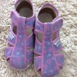 сандалики для девочки, Новосибирск