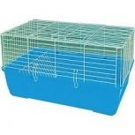 Клетка для кроликов 60*36*33 см TRIOL, Новосибирск