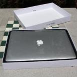 Продам ноутбук MacbookPro Retina 15', Новосибирск