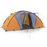 Сдам, аренда, прокат туристической 4-ой палатки, Новосибирск