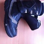 Ботинки сноубордические ROME, Новосибирск