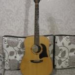 """6-струнная гитара """"Garrison"""", Новосибирск"""