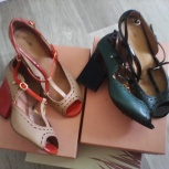 Женская обувь рр от 39-42, Новосибирск