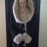 Продам дубленку новую, Новосибирск