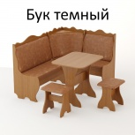 Кухонный угол «Стандарт», Новосибирск