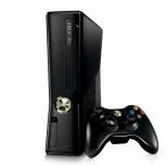 Microsoft Xbox 360 250Gb, Новосибирск