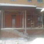 Сварочные работы, демонтаж, монтаж, изготовление металлоконструкций, Новосибирск