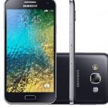 Samsung Galaxy E5 SM-E500H/DS 16Gb Black, Новосибирск