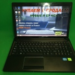 Ноутбук Lenovo G580, Новосибирск