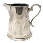 Сливочник. 9 см. до 1917 г., Новосибирск