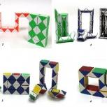 Продам новые головоломки Рубика, Новосибирск