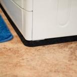 Антивибрационный коврик под стиральную машину 400x600 в наличии, Новосибирск