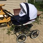 Продам коляску адамекс катрина 2 в 1, Новосибирск