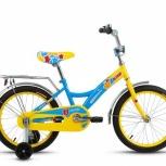 Велосипед детский новый. Гарантия 1 год, Новосибирск