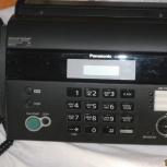 Panasonic KX-FT982RU факсимильный аппарат, Новосибирск
