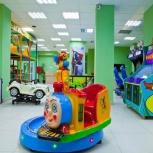 Продам действующий детский центр, Новосибирск