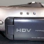 "Видеокамера Sony ""Handycam HDR-HC3E"", Новосибирск"
