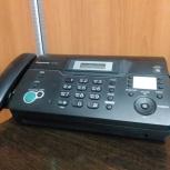 Продам факс, Новосибирск