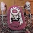 детское кресло-качели, Новосибирск