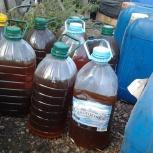 Куплю фритюрное отработанное масло, (подсолнечник), Новосибирск