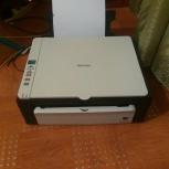 Принтер-сканер-копир, Новосибирск