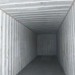 Продам 40 фут. контейнер, Новосибирск