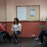 Школа краткосрочной терапии, Новосибирск