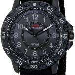 Timex Expedition Gallatin T499979J Мужские кварцевые часы, Новосибирск