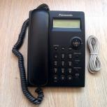 Телефон Panasonic KX-TS2351RUB, Новосибирск