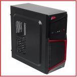 Игровой системный блок Core i5 + видеокарта GTX 1050 Ti 4 гб, Новосибирск