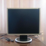 """монитор Samsung 940N 19"""" в минималистичном дизайне, Новосибирск"""