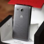"""Телефон HUAWEI Y511 смартфон : 2sim, 3G, GPS, 4.5"""", RAM 4Gb, 1300MHz, Новосибирск"""