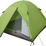 Треккинговая палатка Bergen Sport Casamia II, Новосибирск