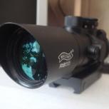 Продам прицел оптический walther rs55 3 32, Новосибирск