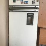 Холодильник б/у ОКА 6, Новосибирск