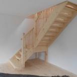 Лестницы для дома и коттеджа, Новосибирск