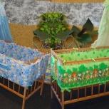 Всё в кроватку для новорожденных, Новосибирск