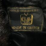 Продам норковую шубу.  Греция.  Размер 50-52, Новосибирск