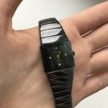 Продам часы Rado Sinatra Diamonds, Новосибирск