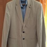 Клубный пиджак zolla, Новосибирск