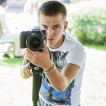 Свадебный видеограф, видеооператор на свадьбу, Новосибирск