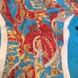 Продам горнолыжный костюм новый с мехом в нутри 42-44-46, Новосибирск
