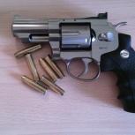 Пневматический пистолет Gletcher SW R25, Новосибирск