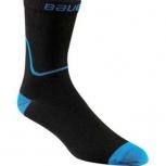 Новые хоккейные носки Bauer короткие пр. США, Новосибирск