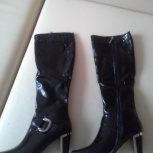 Продам женские сапоги новые, Новосибирск