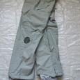 Новые мужские штаны для сноуборда  из США. Ткань тефлон. разм. 50-54, Новосибирск