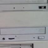 Лазерные DVD и СD, флоппи приводы, Новосибирск
