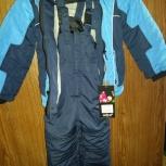 продам комбинезон новый комплект куртка штаны комбинезон осень, Новосибирск