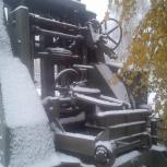 Станок для обработки древесины, Новосибирск