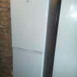 Холодильник Indesit SB167, Новосибирск